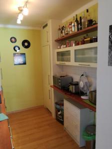 Apartmán Evita