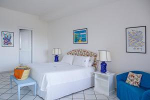 Hotel Piccolo Mondo, Szállodák  Castro di Lecce - big - 30