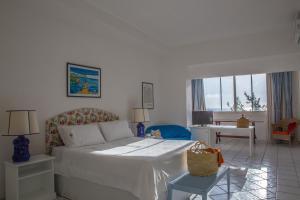 Hotel Piccolo Mondo, Szállodák  Castro di Lecce - big - 29
