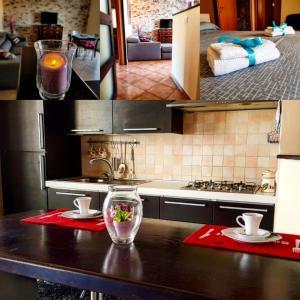 Luxury apartment close Taormina & Gole dell' Alcantara