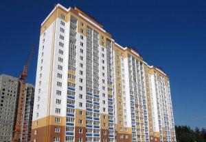 Apartments on Grafa Kiseleva