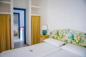 Hotel Piccolo Mondo, Szállodák  Castro di Lecce - big - 28