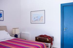 Hotel Piccolo Mondo, Szállodák  Castro di Lecce - big - 27