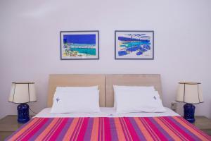 Hotel Piccolo Mondo, Szállodák  Castro di Lecce - big - 25