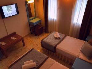 Hotel Atrium, Szállodák  Bodrum City - big - 10