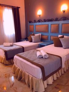Hotel Atrium, Szállodák  Bodrum City - big - 11