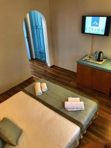 Hotel Atrium, Hotely  Bodrum - big - 13