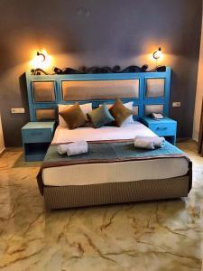 Hotel Atrium, Hotely  Bodrum - big - 14