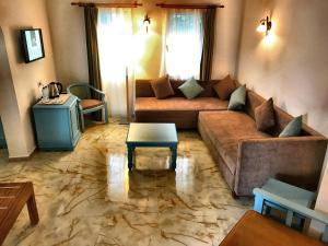 Hotel Atrium, Hotely  Bodrum - big - 16