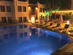 Hotel Atrium, Hotely  Bodrum - big - 37