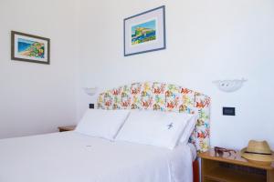 Hotel Piccolo Mondo, Szállodák  Castro di Lecce - big - 24