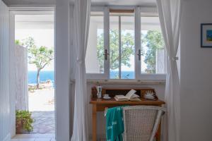 Hotel Piccolo Mondo, Szállodák  Castro di Lecce - big - 23