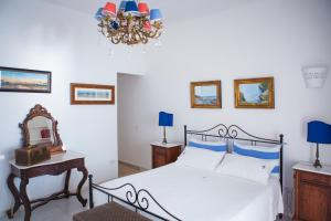 Hotel Piccolo Mondo, Szállodák  Castro di Lecce - big - 22