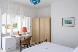 Hotel Piccolo Mondo, Szállodák  Castro di Lecce - big - 20