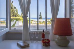 Hotel Piccolo Mondo, Szállodák  Castro di Lecce - big - 19