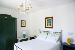 Hotel Piccolo Mondo, Szállodák  Castro di Lecce - big - 17