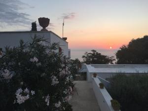 Hotel Piccolo Mondo, Szállodák  Castro di Lecce - big - 49