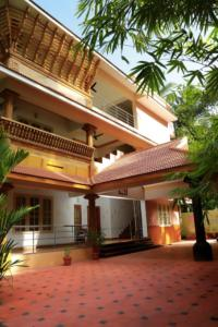 Laksmi House Aurveda and SPA