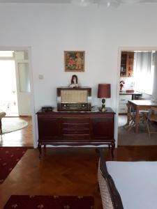 De Luxe Residence, Villas  Visoko - big - 33