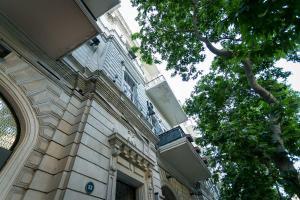 Apartment in Baku City Centre, Residence  Baku - big - 34