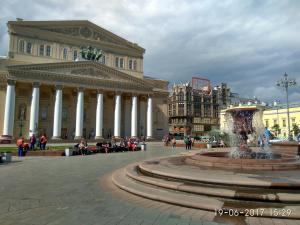 Хостелы Рус - Петровка - фото 10