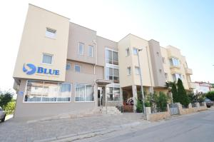 Hotel Blue Two