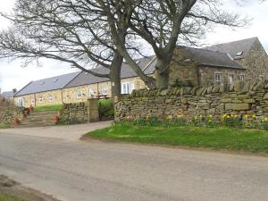 Hamsteels Hall Cottages
