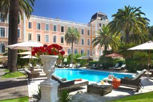 obrázek - Hôtel l'Orangeraie