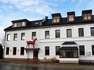 Hotel-Restaurant Rotes Einhorn Düren *** Superior