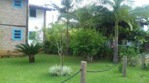 Casa Rústica na Praia, Ferienhäuser  Ubatuba - big - 3