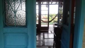 Casa Rústica na Praia, Nyaralók  Ubatuba - big - 6