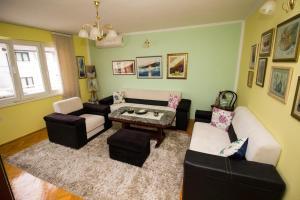 Apartment Fokus