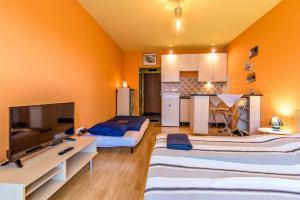 Orange Studio Siófok