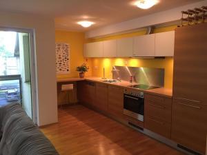 Kadriorg Apartment