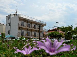Megas Alexandros Hotel
