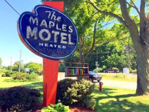 obrázek - Maples Motel