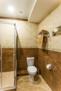 Kon-Tiki Boutique Hotel, Bed & Breakfasts  Sankt Petersburg - big - 3