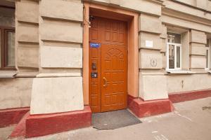 Гостевой дом Версаль на Брестской - фото 23