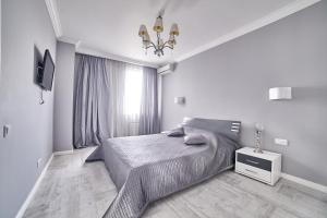 Apartments on Goroda Volos Street