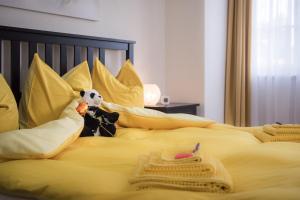 Bed & Breakfast Villa Alma
