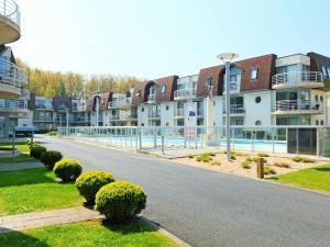 Apartment Blutsyde Promenade.21, Де-Хаан