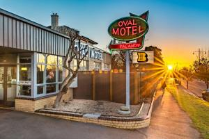 obrázek - Bendigo Oval Motel