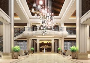 Vinpearl Da Nang Ocean Resort ..