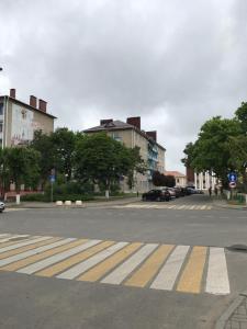 Апартаменты На Чапаева