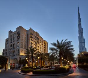 Manzil Downtown - Dubai