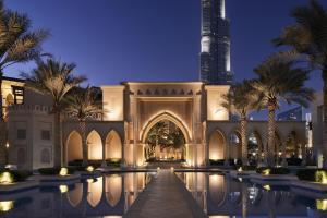 Palace Downtown - Dubai
