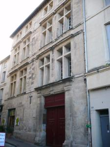 ostellerie del capel roge, Apartments  Montpellier - big - 13