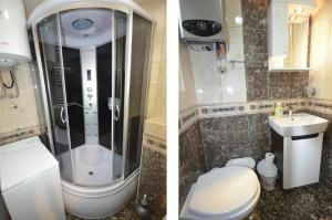 Happy N&T, Apartments  Zlatibor - big - 13