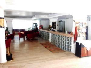 Отель Kocak Hotel, Памуккале