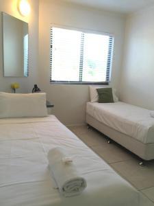 Rosslyn Bay Resort Yeppoon, Resorts  Yeppoon - big - 24